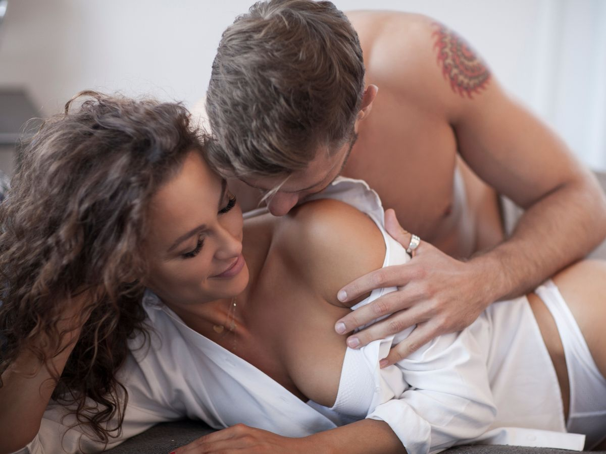 Boski seks